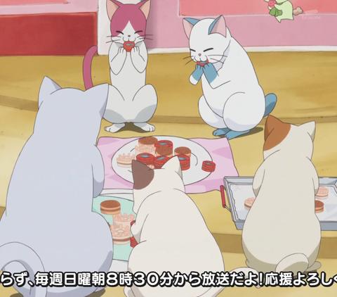 キラキラプリキュアアラモード第34話-908