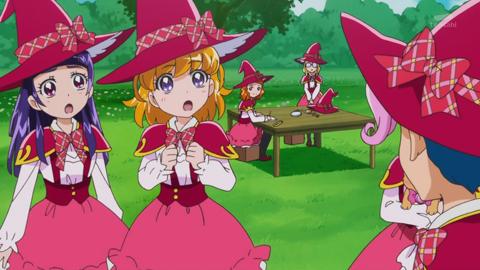 魔法つかいプリキュア第30話-200