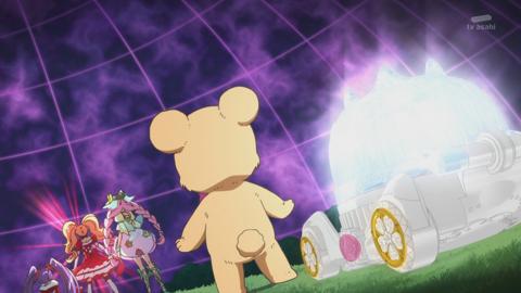 魔法つかいプリキュア第30話-536