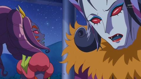 魔法つかいプリキュア第29話-265