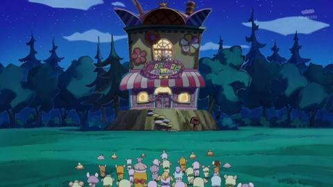 キラキラプリキュアアラモード第21話-207