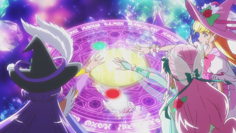 魔法つかいプリキュア第47話-581
