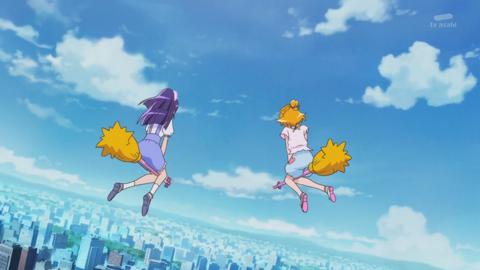 魔法つかいプリキュア第26話-226