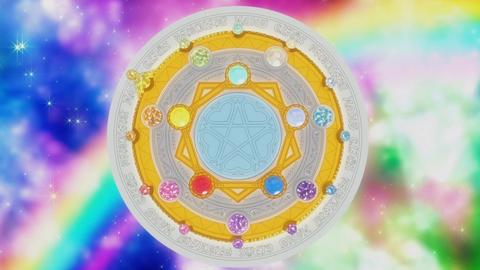 魔法つかいプリキュア第32話-842