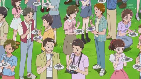 キラキラプリキュアアラモード第20話-510