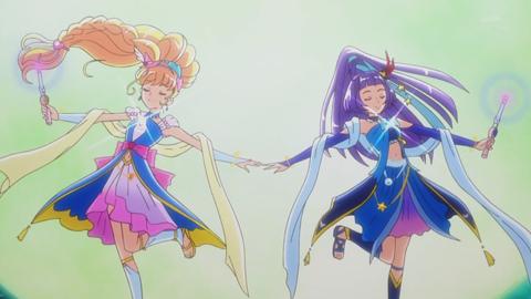 魔法つかいプリキュア第28話-572