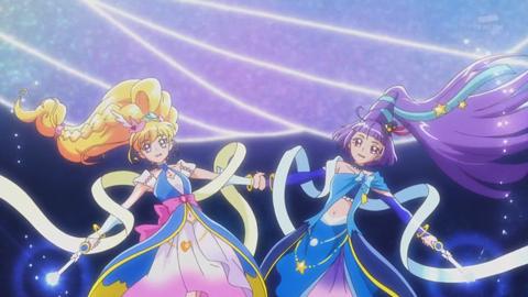 魔法つかいプリキュア第28話-581