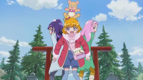 魔法つかいプリキュア第47話-244