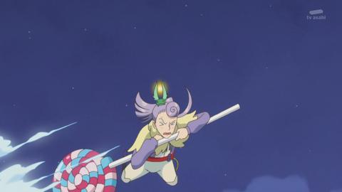 魔法つかいプリキュア第38話-204