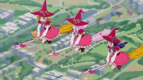 魔法つかいプリキュア第50話-0513