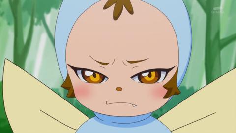 魔法つかいプリキュア第39話-427
