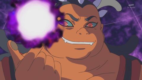 魔法つかいプリキュア第30話-426