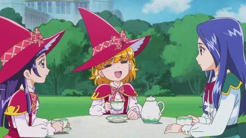魔法つかいプリキュア第30話-269