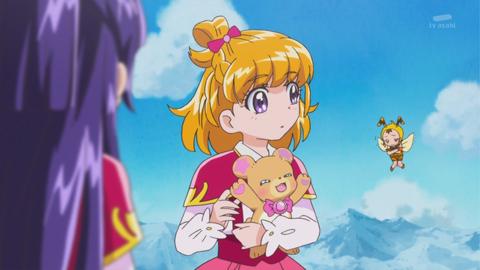 魔法つかいプリキュア第37話-245