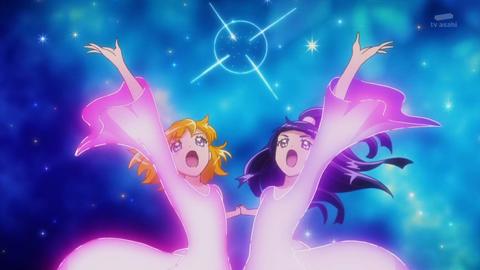 魔法つかいプリキュア第28話-299