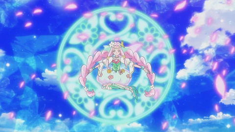 魔法つかいプリキュア第30話-388