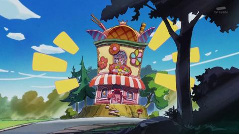 キラキラプリキュアアラモード第38話-624