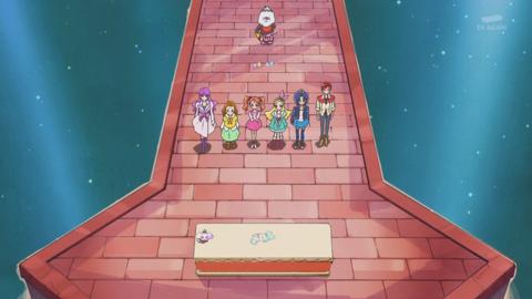 キラキラプリキュアアラモード第33話-042