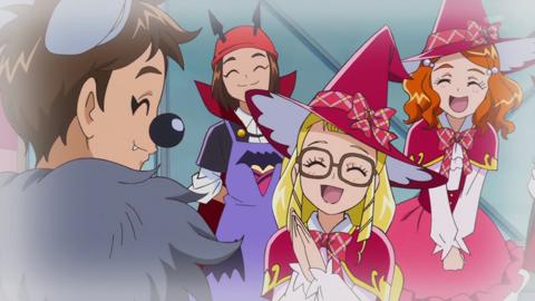 魔法つかいプリキュア第39話-738