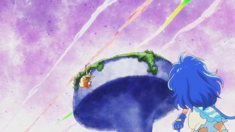 キラキラプリキュアアラモード第35話-694