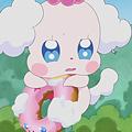 キラキラ☆プリキュアアラモード 第7話 ペコリン、ドーナツ作るペコ~!