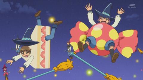 魔法つかいプリキュア第38話-137