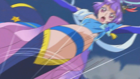 魔法つかいプリキュア第47話-501