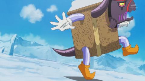 魔法つかいプリキュア第37話-696