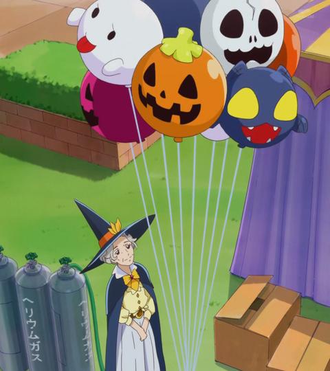 魔法つかいプリキュア第39話-174