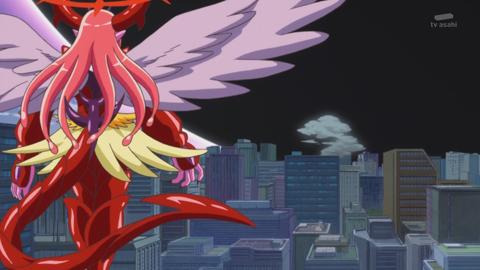 魔法つかいプリキュア第47話-398