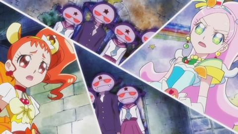 キラキラプリキュアアラモード第40話-183