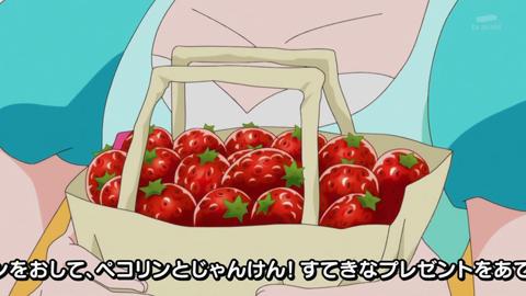 キラキラプリキュアアラモード第21話-042