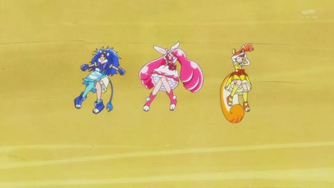 キラキラプリキュアアラモード第6話-0506
