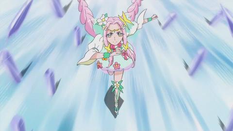 魔法つかいプリキュア第37話-455