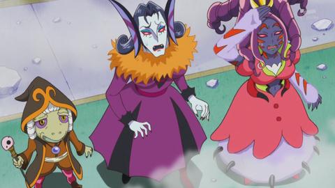 魔法つかいプリキュア第29話-310