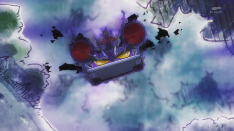 キラキラプリキュアアラモード第40話-122