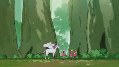 魔法つかいプリキュア第28話-165