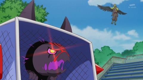魔法つかいプリキュア第32話-442