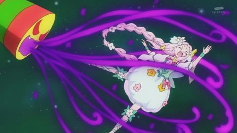 魔法つかいプリキュア第40話-429