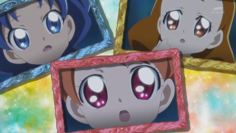 キラキラプリキュアアラモード第4話-421