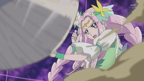 魔法つかいプリキュア第30話-410