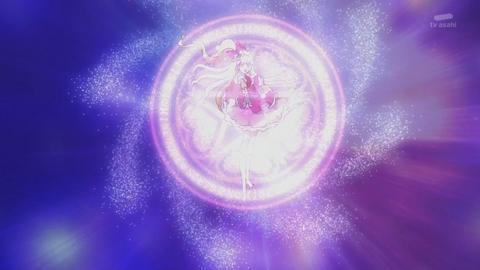魔法つかいプリキュア第31話-361