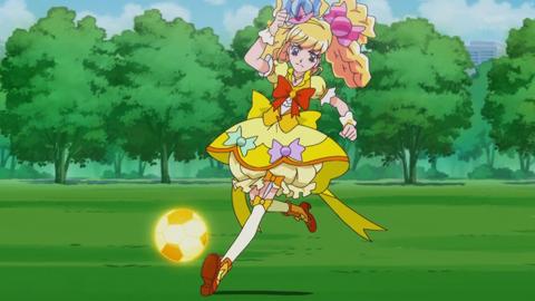 魔法つかいプリキュア第32話-542