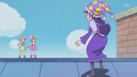 魔法つかいプリキュア第29話-093