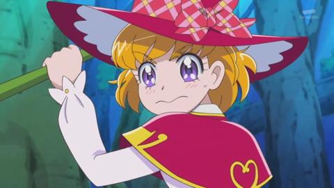 魔法つかいプリキュア第38話-393