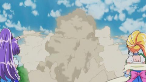 魔法つかいプリキュア第39話-581