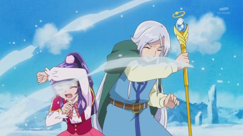 魔法つかいプリキュア第37話-306