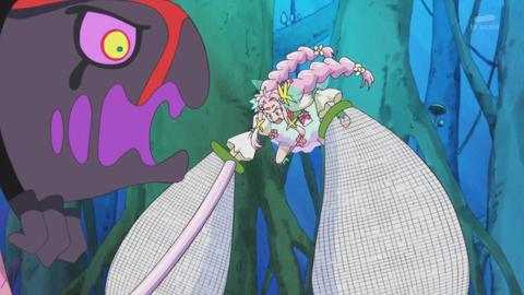 魔法つかいプリキュア第38話-655