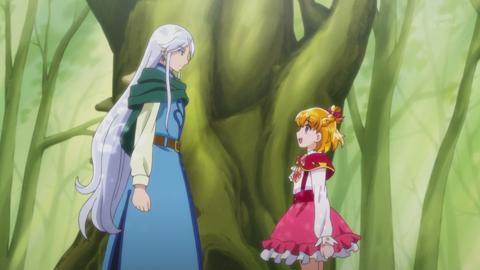魔法つかいプリキュア第27話-205