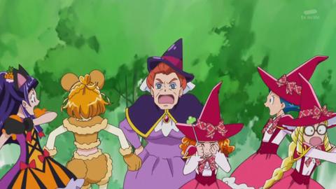 魔法つかいプリキュア第39話-385